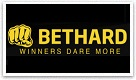 Bethard casino licens
