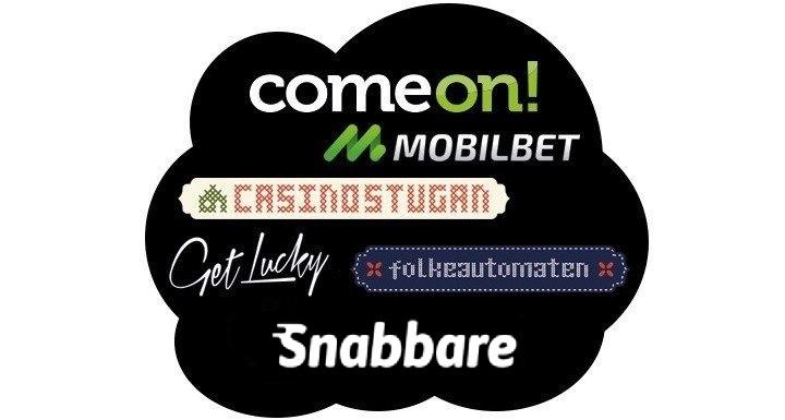 ComeOn söker spellicens i Sverige 2019