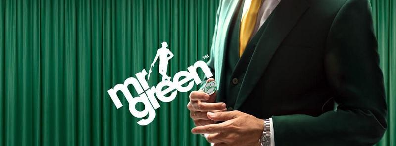 Mr Green med svensk spellicens 2019