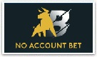 No Account Bet sportbonus