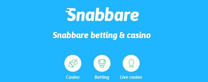Snabbare.com med svensk spellicens 2019