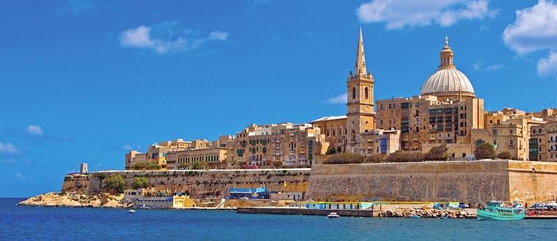 Spellicens in EU Malta och Gibraltar