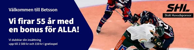Stora bonusar hos spelbolag med svensk spellicens