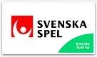 Svenska Spel tur spellicens