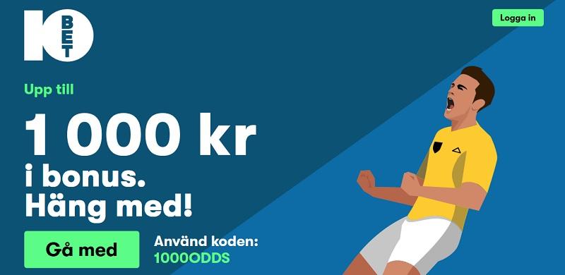 Nya spelbolag med svensk licens juni 2019