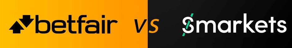 Vilken oddsbörs är bäst, Betfair eller Smarkets?