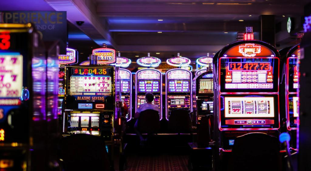 Casino Cosmopol i Sundsvall läggs ned